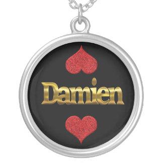 Colar de Damien