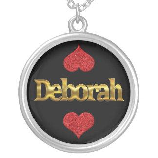 Colar de Deborah