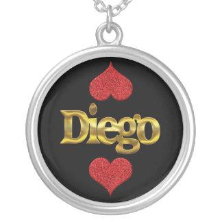 Colar de Diego