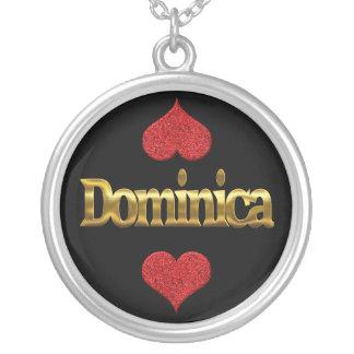 Colar de Dominica