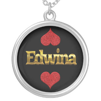 Colar de Edwina