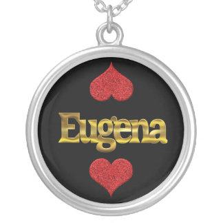 Colar de Eugena