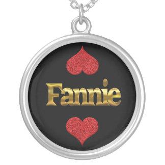 Colar de Fannie