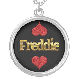 Colar de Freddie