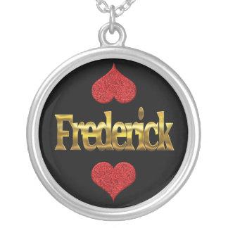 Colar de Frederick