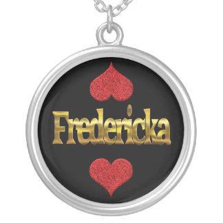 Colar de Fredericka