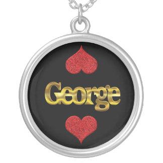 Colar de George