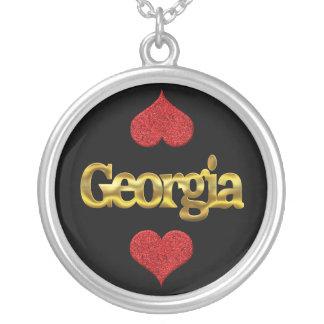 Colar de Geórgia