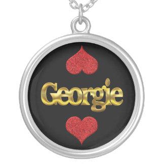 Colar de Georgie