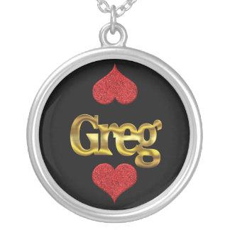 Colar de Greg