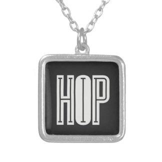 Colar de Hip Hop