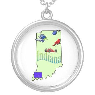 Colar de Indiana