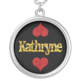 Colar de Kathryne