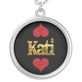 Colar de Kati