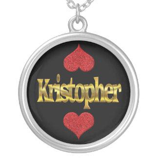 Colar de Kristopher
