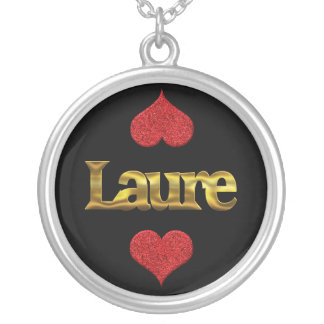 Colar de Laure