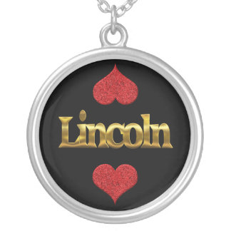Colar de Lincoln