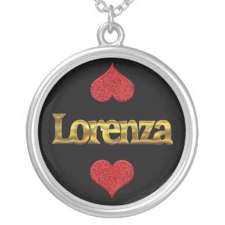 Colar de Lorenza