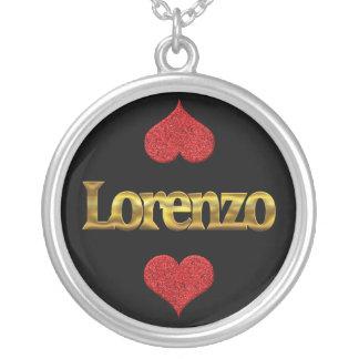 Colar de Lorenzo