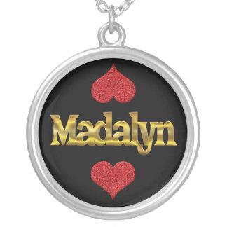 Colar de Madalyn