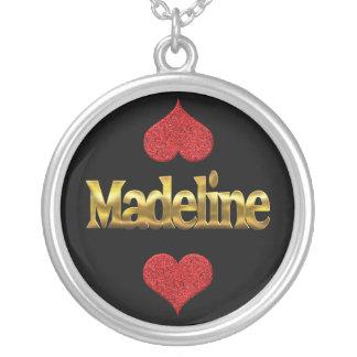 Colar de Madeline