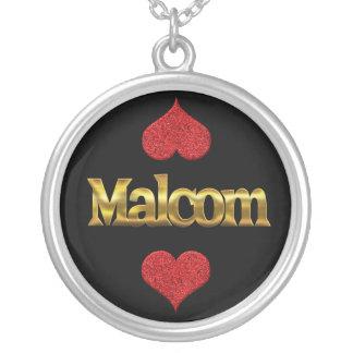 Colar de Malcolm