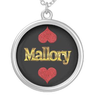 Colar de Mallory