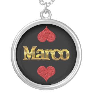 Colar de Marco