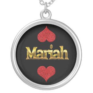 Colar de Mariah