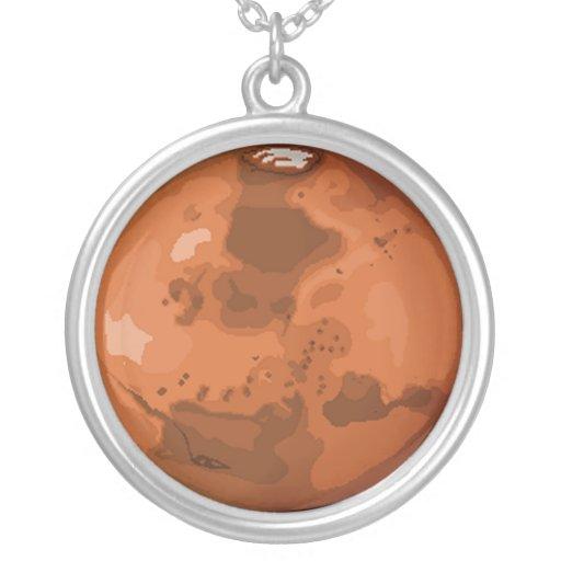 Colar de Pix-SOLENÓIDE Marte