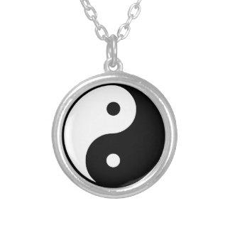 Colar de Yin Yang