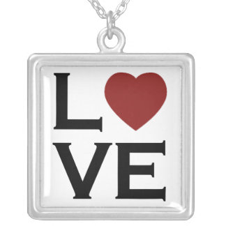 Colar do amor