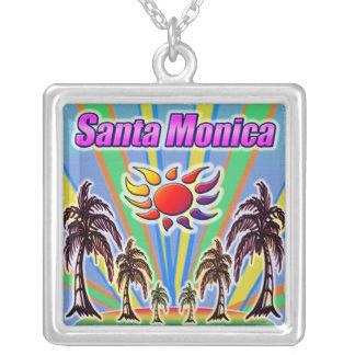 Colar do amor do verão de Santa Monica