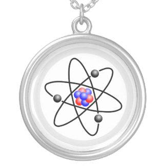 Colar do átomo
