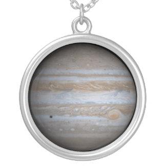 Colar do encanto do planeta do sistema solar de Ju