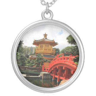 Colar do pagode