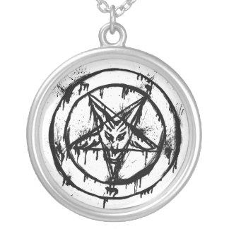 Colar do Pentagram
