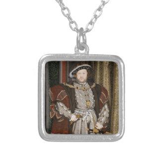 Colar do rei Henry VIII