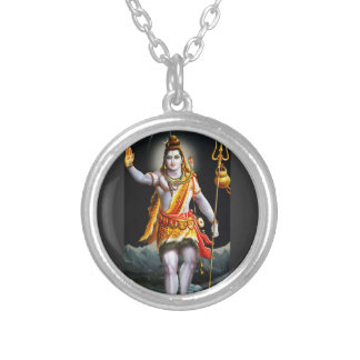 Colar do senhor Shiva