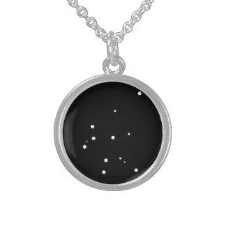 Colar do zodíaco: Aquário