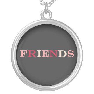 Colar dos AMIGOS dos melhores amigos