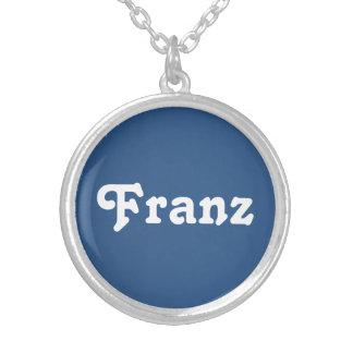 Colar Franz