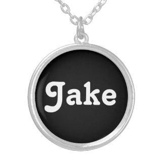 Colar Jake