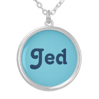 Colar Jed