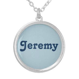 Colar Jeremy