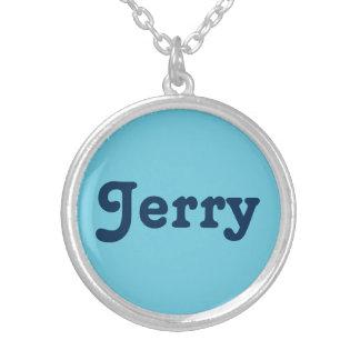 Colar Jerry