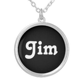 Colar Jim