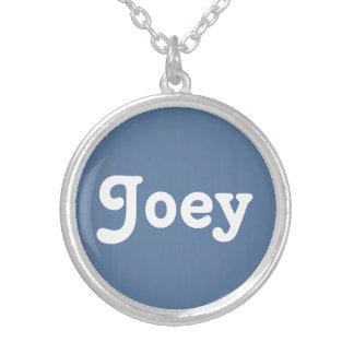 Colar Joey