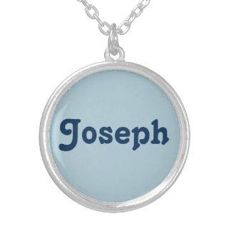 Colar Joseph