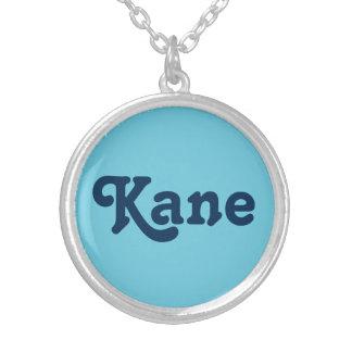Colar Kane